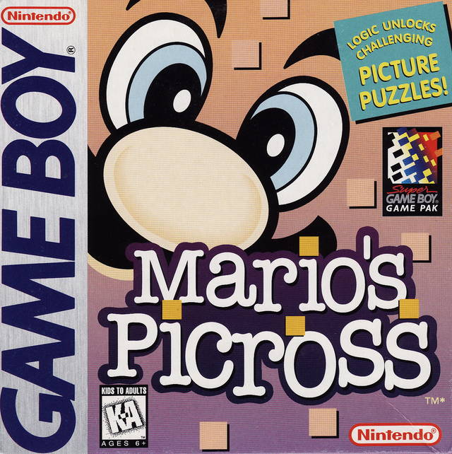 Plumber, referee, golfer, Picross player?